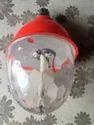 Disco Rotating Lamp