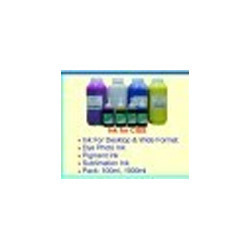 Oil Based Pigment Ink for Hp Pro X Series HP 970- 971