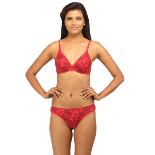 Bra and Panty Set - Polka Dots Bra and Panty Set Manufacturer from Delhi cd9e682ab