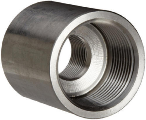 Stainless Steel Threaded Pipe Coupling, Structure Pipe And Hydraulic Pipe