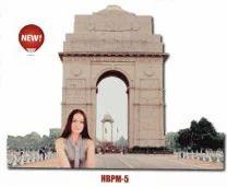 HBPM 5 Photo Plaques