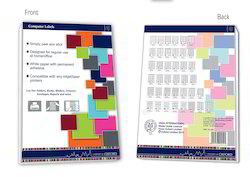 Computer Labels - Computer Label Manufacturers, Suppliers & Exporters