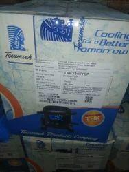 Iron Refrigerator, Tecumseh Compressor, Thk1340
