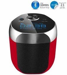 Bluetooth Speakers with Digital clock