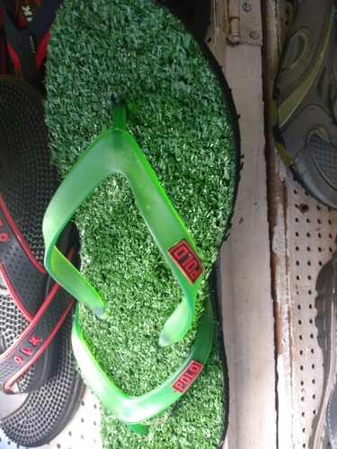 24aa3b17f A. R. Footwear - Wholesaler of Grass Flip Flops   Vkc Pride Casual Slipper  from Chennai