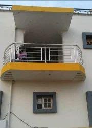 Balcony Hand Rail
