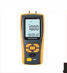 10kps/40kps/60Kpa Digital Manometer
