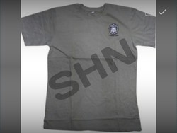 Grey Unisex Promotional Half Sleeve T-Shirt