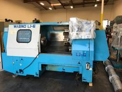Used CNC Turning Machine