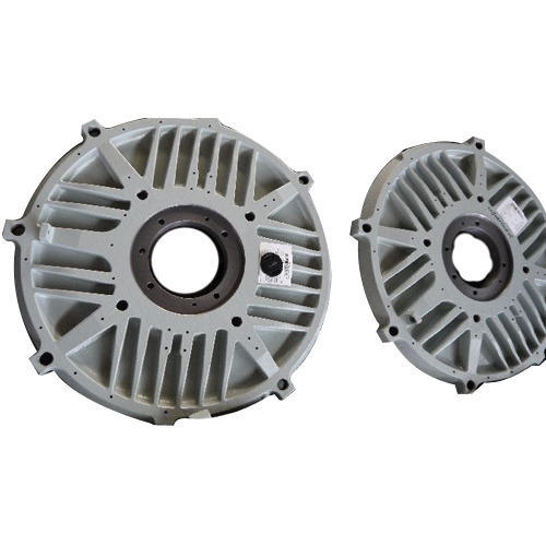 Motor End Cover Electric Motor End Cover Manufacturer
