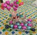 Baby Shower Chocolate Bouquet