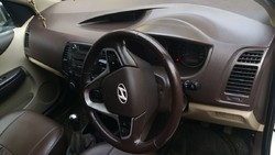 Interior Cleaning Of Cars