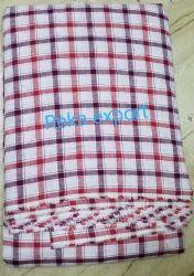 Linen Checked