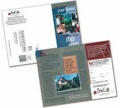 Company Brochures Service
