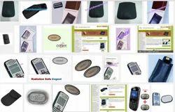 promo code 54916 c9def Anti Radiation Mobile Pouches - Anti Radiation Cell Phone Pouches ...