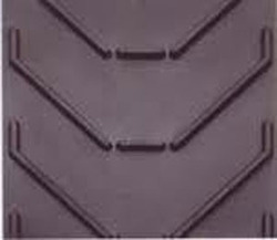 U Cleat Conveyor Belt, Belt Thickness : 1300 mm