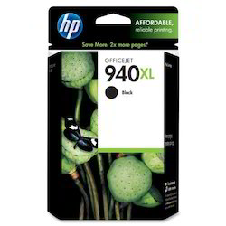 HP 940XL BLK Ink Cartridges
