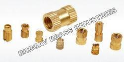 Molding / Knurling Inserts
