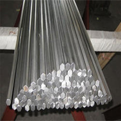 Stainless Steel 304L Hexagonal Bar