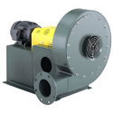 Motorized Air Blower
