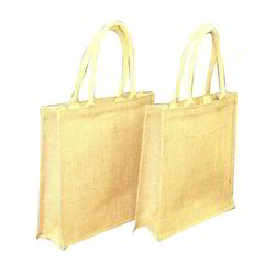 Natural Jute Promotional Bag