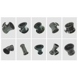C.I. Pipe Fittings