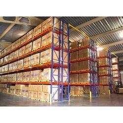 Storage Warehouse Heavy Duty Rack