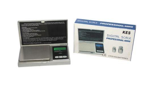 Kes Mini Digital Scale Professional