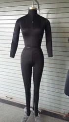 Female Fiberglass Full Dress Form