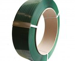 Heavy Duty Plastic Strapping