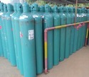 Industrial Refrigerant Gases
