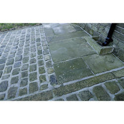 Natural Stone Kerbs