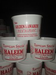 Food Container Printing Service