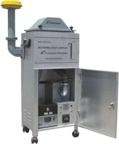 High volume sampler ( respirable dust sampler) xtreme.