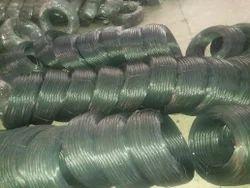 Salasar Round Mild Steel Wire
