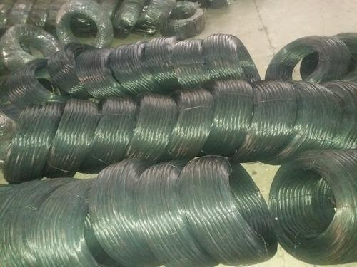 Mangalam Binding Wire - Black Annealed Wire Manufacturer