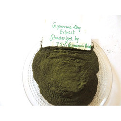Green Heaven Gymnema Sylvestre Gudmar Extract Powder, Pack Size: 5 kg, Packaging Type: Polybag