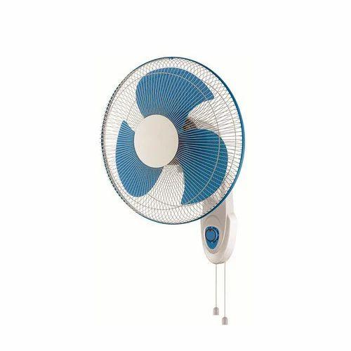 Finolex KRAYER Wall Fan 400 MM (NORMAL AND HIGHSPEED) WHITE COLOUR