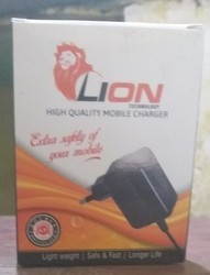 total 48 Lion Mobile Charger, Quantity Per Pack: 10