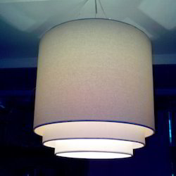 Three Cylinder Hanging Lamp Shade