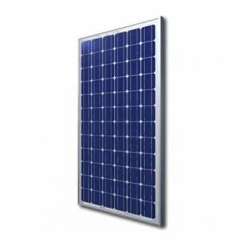 75 Watt Tata Solar Panel