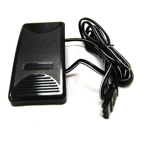 sewing machine foot pedal