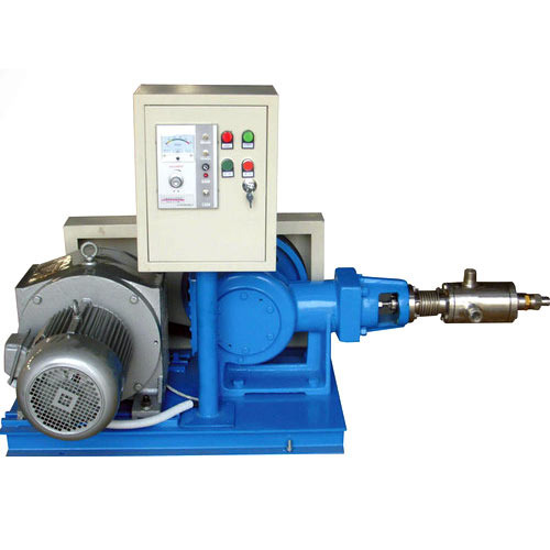 Oxygen Gas Pump