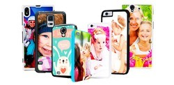 Plastic Photo Printed Mobile Covers