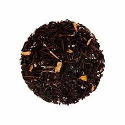 TeaSage Blended Earl Grey Black Tea, Grade: Leaf, Packaging Size: 1kg