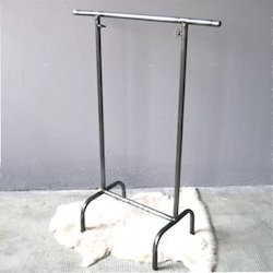 Steel Clothes Stand