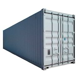 Industrial Shipping Container