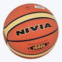 Nivia Pro Touch Basket Ball, Size: 7