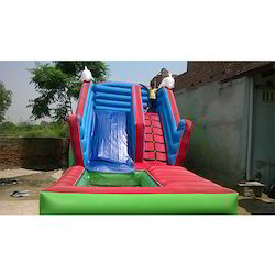 Inflatable Kids Bouncer