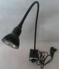 LED Machine Lamp - 3W